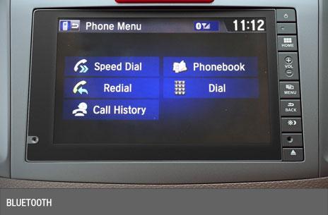 Dail Handsfree Telephone