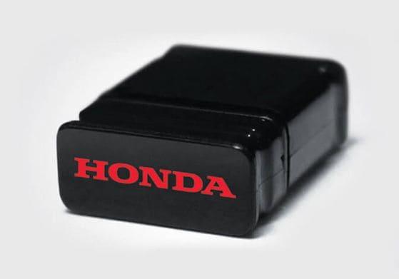 Honda City Dongle
